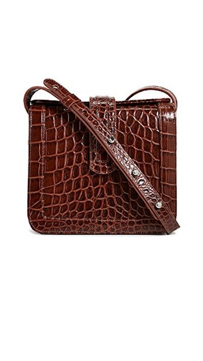Jade Crossbody Bag