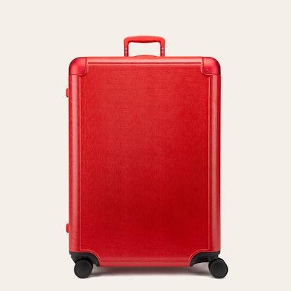 Jen Atkin x CALPAK Jen Atkin Large Luggage in Red