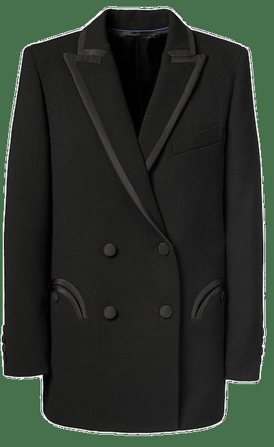 Resolute Black Everyday Blazer