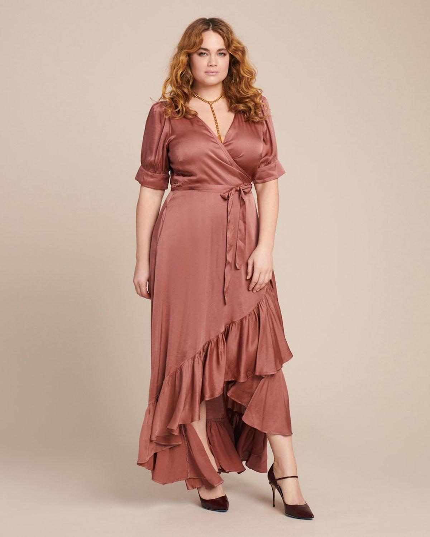 Seaside Gown