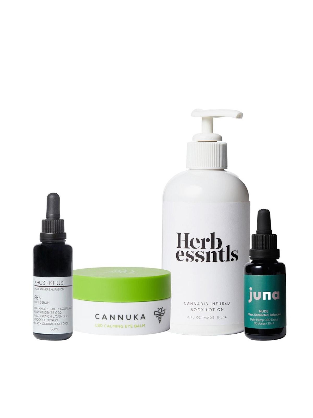 For Winter Skin Bundle
