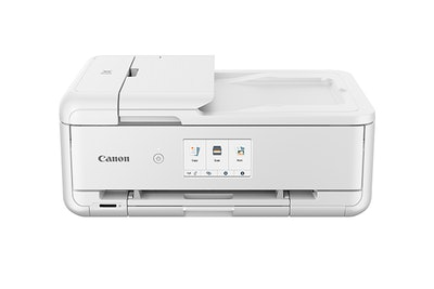 Crafter's All-In-One Printer