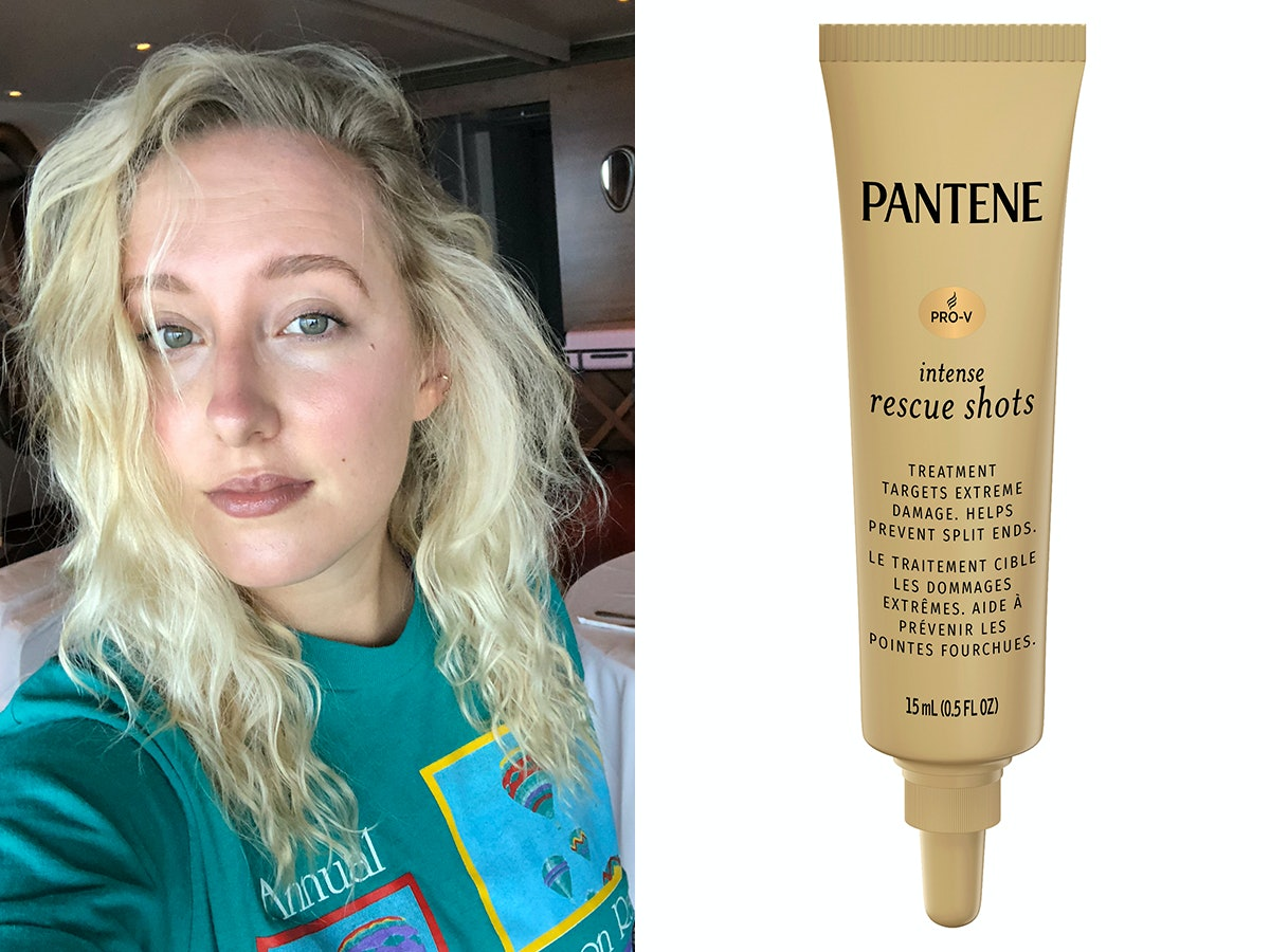 Pantene Pro-V Intense Rescue Shots Are Finally Available In The U.S.
