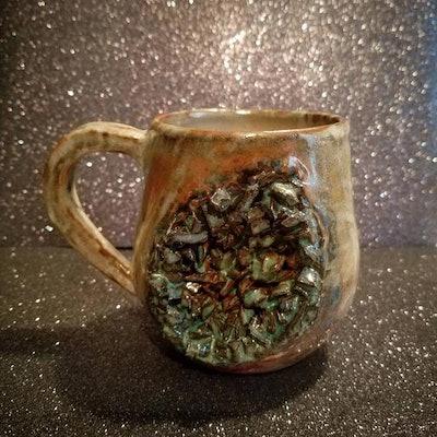 Geode Mug