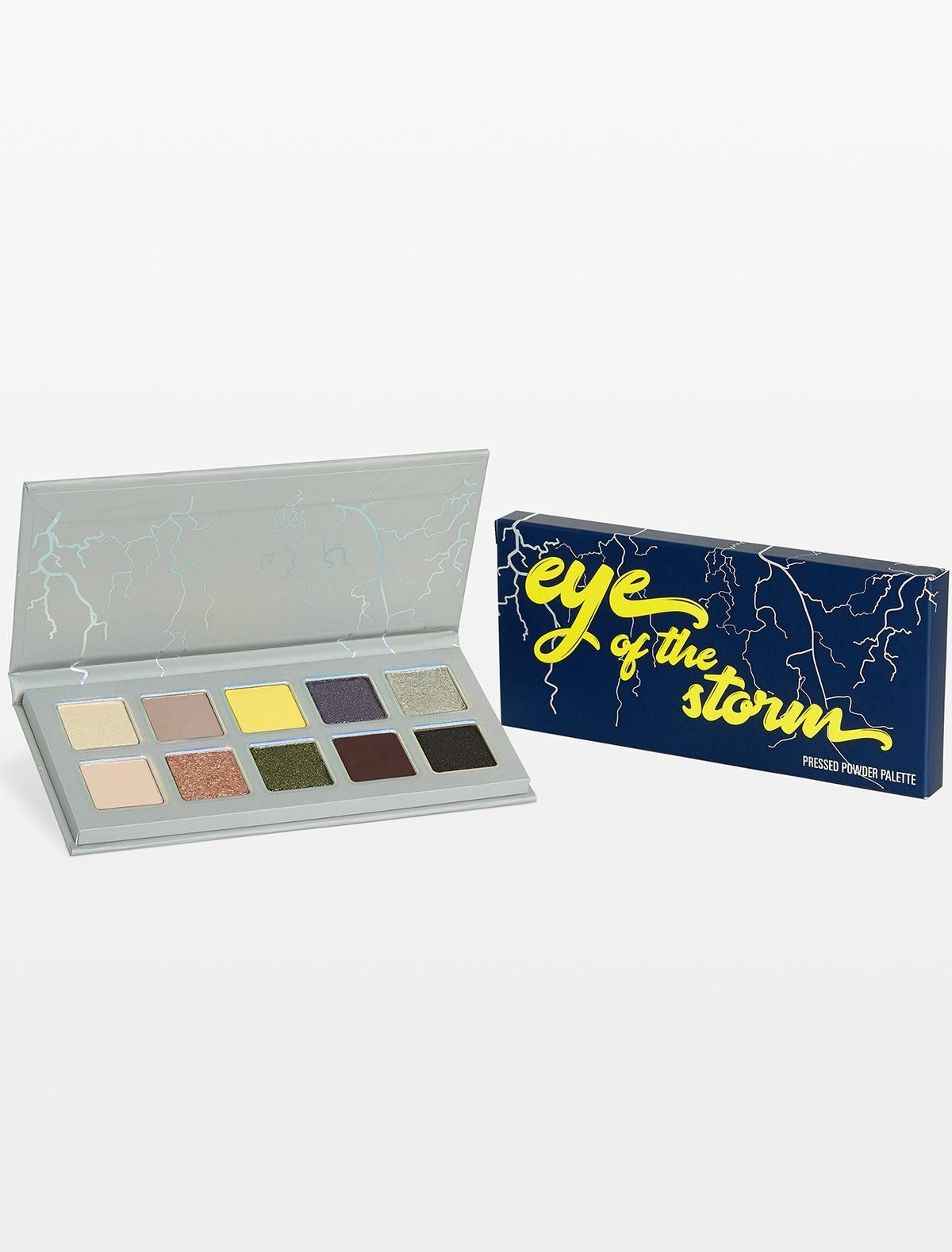 Eye of the Storm KyShadow Palette