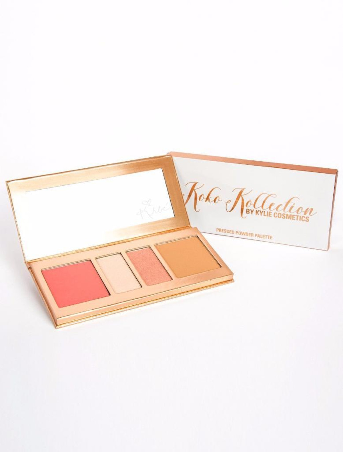 Koko Collection Face Palette