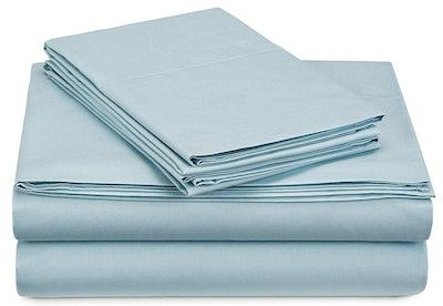 Pinzon Percale Sheet Set
