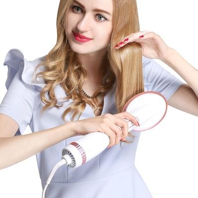 Lescolton One Step Hair Dryer & Styler