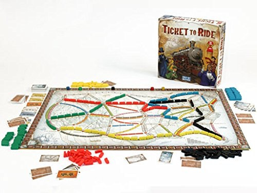 The 10 Best Strategy Board Games For Adults