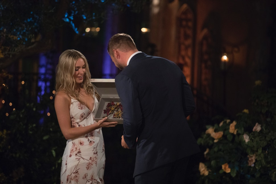 'Bachelor' Contestant Cassie's Job Shows She & Colton Have