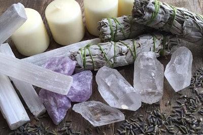 Crystals & Creations