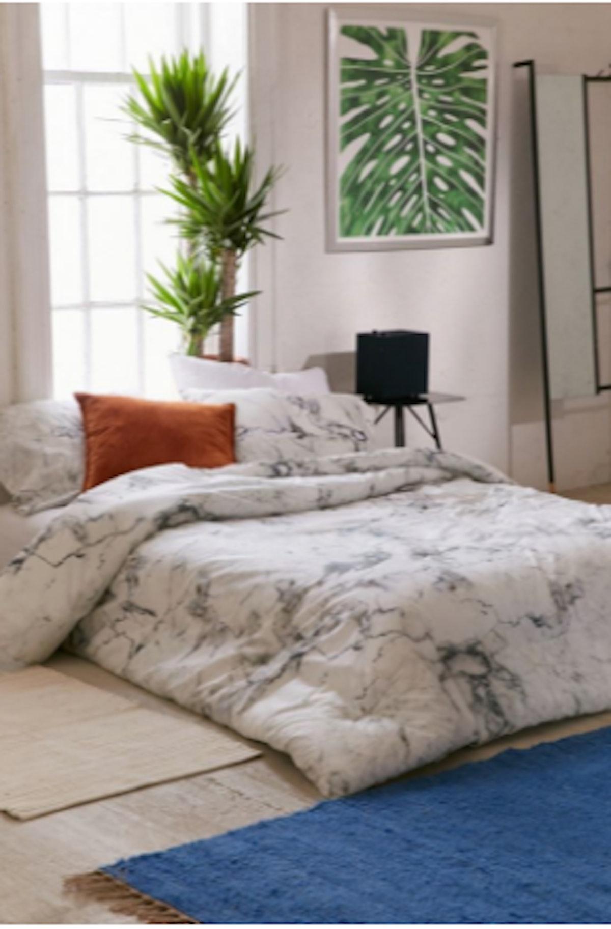 Marble Comforter