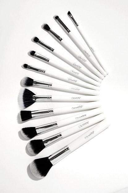 Makeup Brush Bundle Set