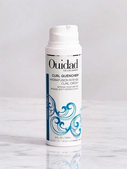 Curl Quencher® Hydrafusion Intense Curl Cream