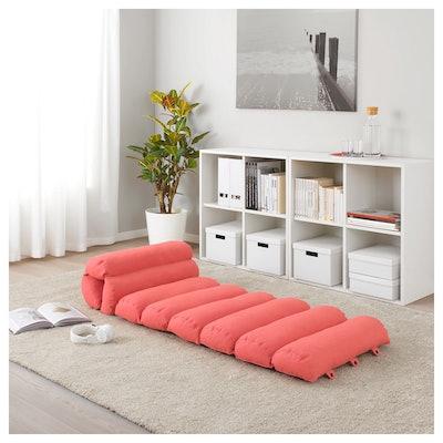 Pink Floor Cushion