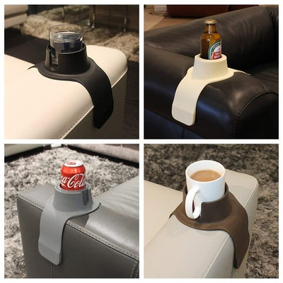 The CouchCoaster