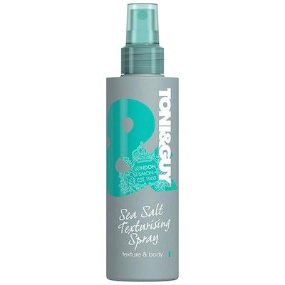 Toni & Guy Sea Salt Texturizing Spray