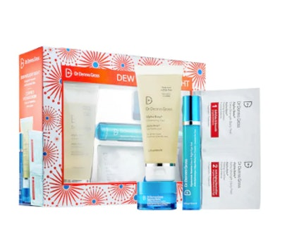 DR. DENNIS GROSS SKINCARE Dew Holiday Right