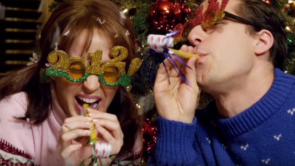 5 new years eve skits on snl that will keep you laughing till next year