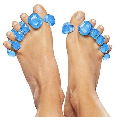 YogaToes GEMS (1 Pair)