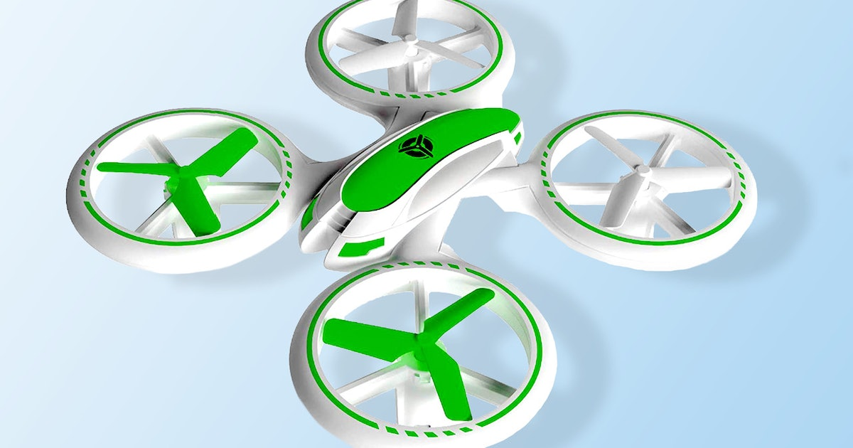 The Best Drones For Under $100