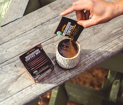Four Sigmatic Mushroom Coffee (10 Count)