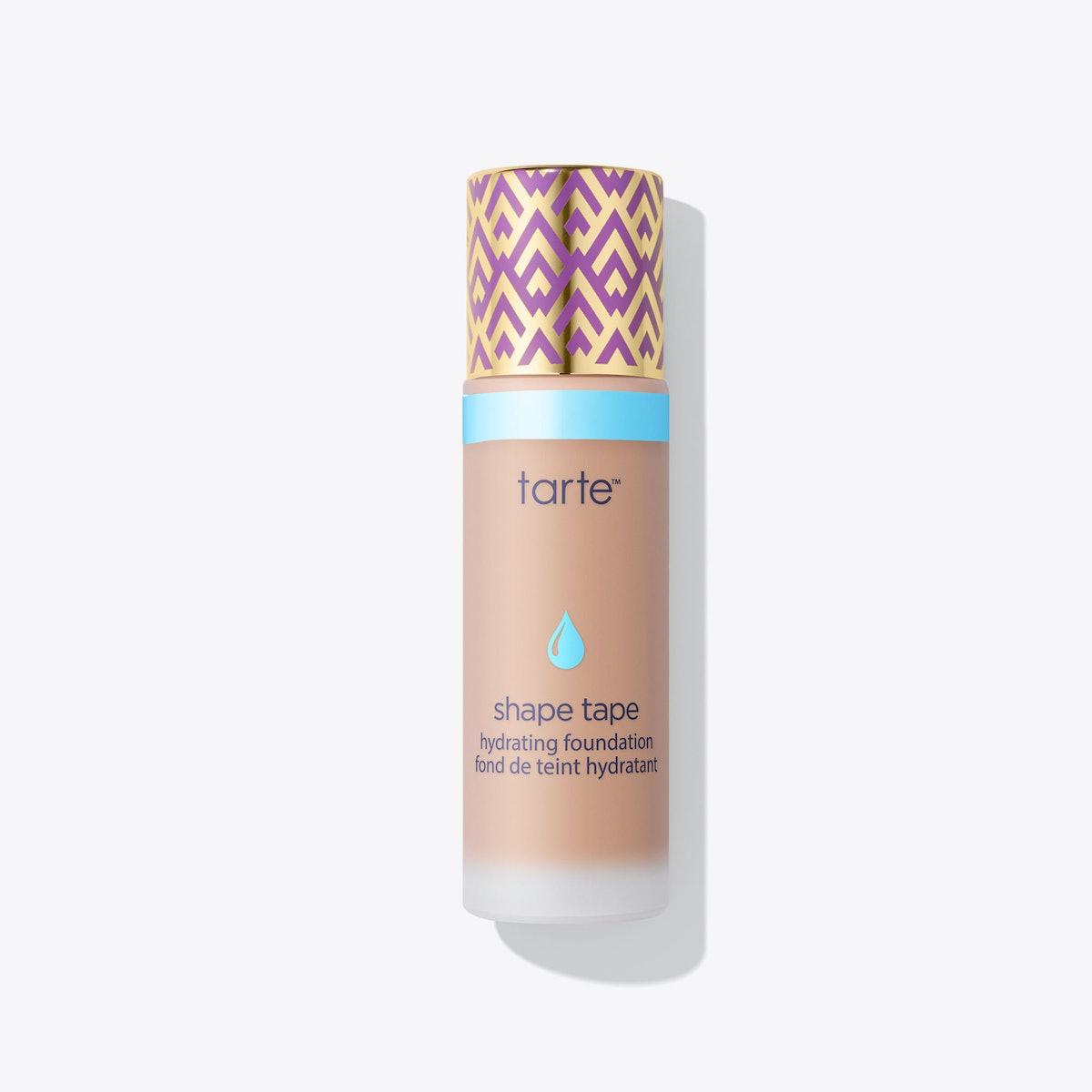 Shape Tape Hydrating Foundation