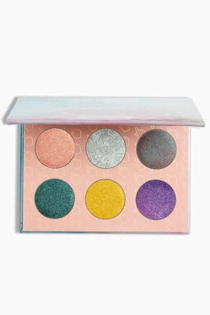 Makeup Ur Mind Shadow Palette