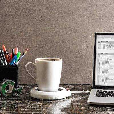 Imperial Desktop Coffee Warmer