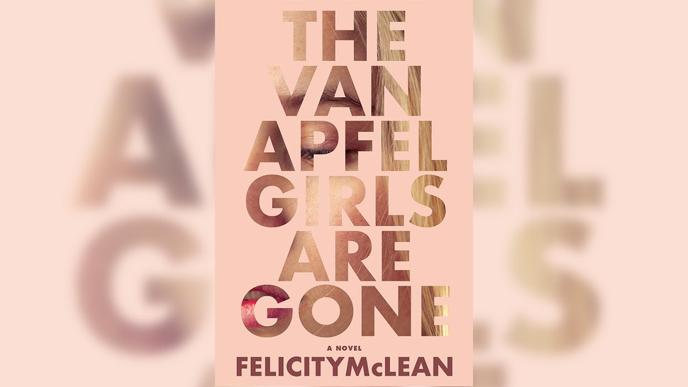 Image result for van apfel girls