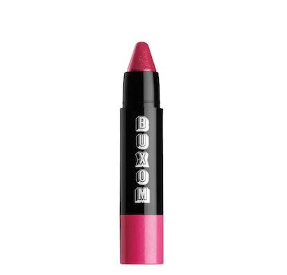 Buxom Shimmer Shock Lipstick