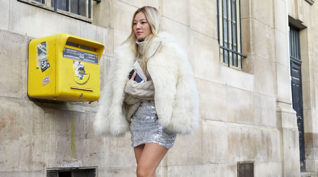 19 Winter Going-Out Outfits You Can Actually Wear On A Cold Night 440628eb1
