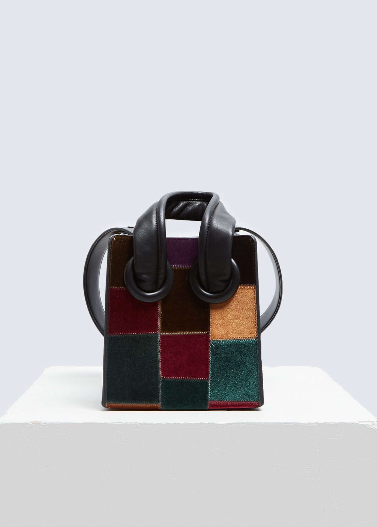 Boyy Deon 19 Handbag
