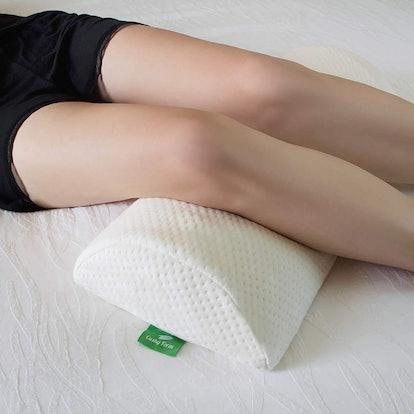 Cushy Form Bolster Pillow