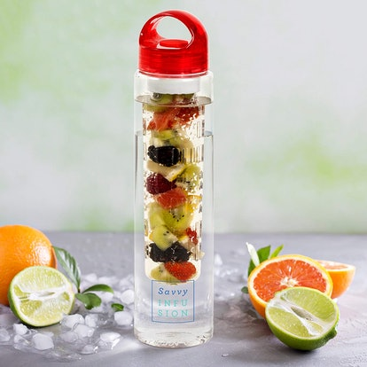 One Savvy Life Infusion Water Bottle