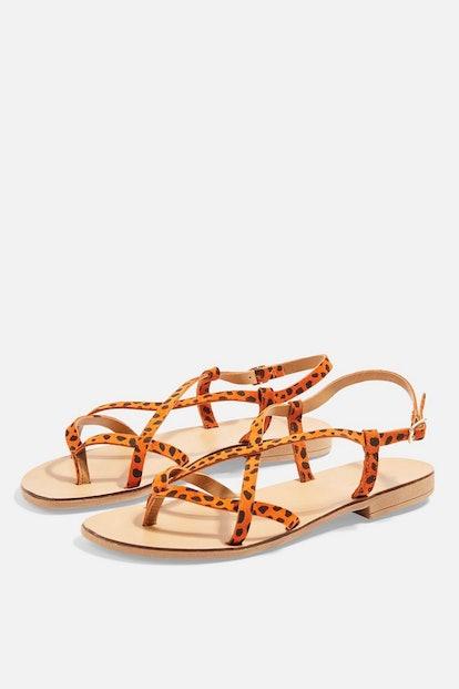 HAYLEY Sandals
