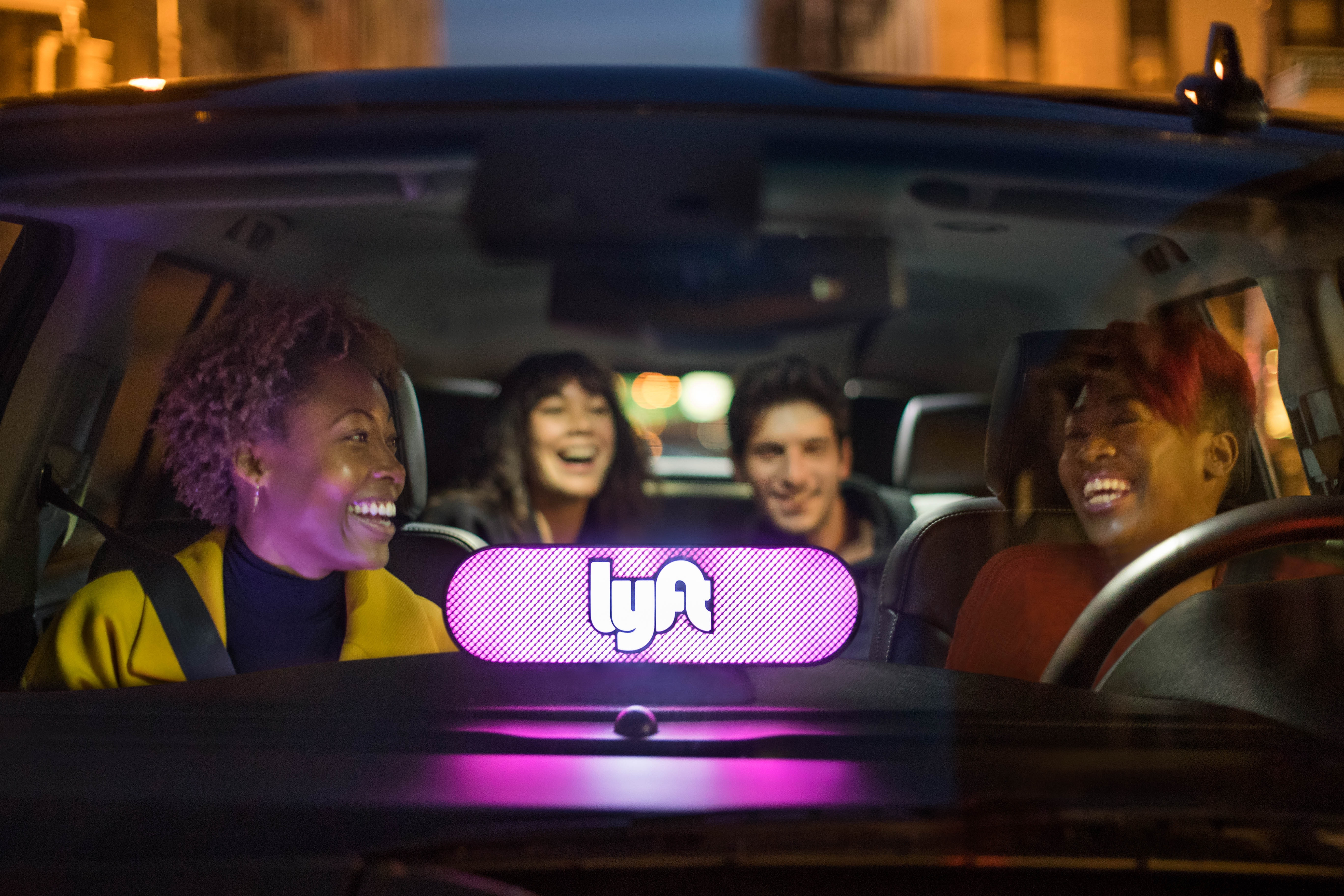 More info about free Lyft codes