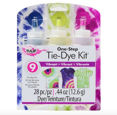 Tulip One Step Tie Dye Kit Vibrant 3 Pack