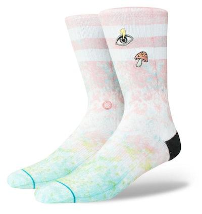 Positive Vibes Socks