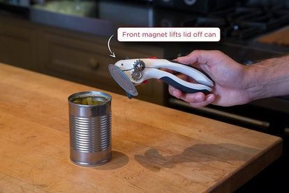 Zyliss Lock N' Lift Can Opener
