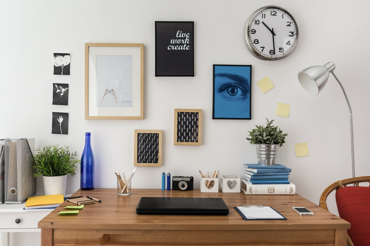 4 Tips For Home Organization That'll Transform Your Home For The New Year