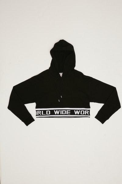 Active Worldwide Graphic Sweatshirt