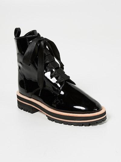 Jaba Combat Boots