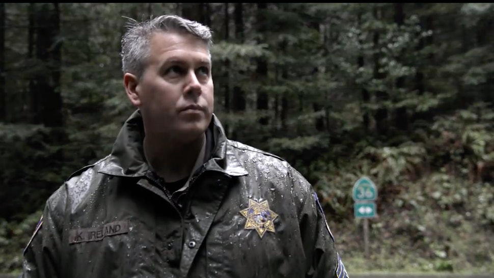 The Humboldt County Murders Explored In 'Murder Mountain