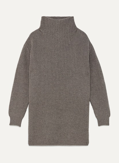 Montpelier Turtleneck Sweater Dress