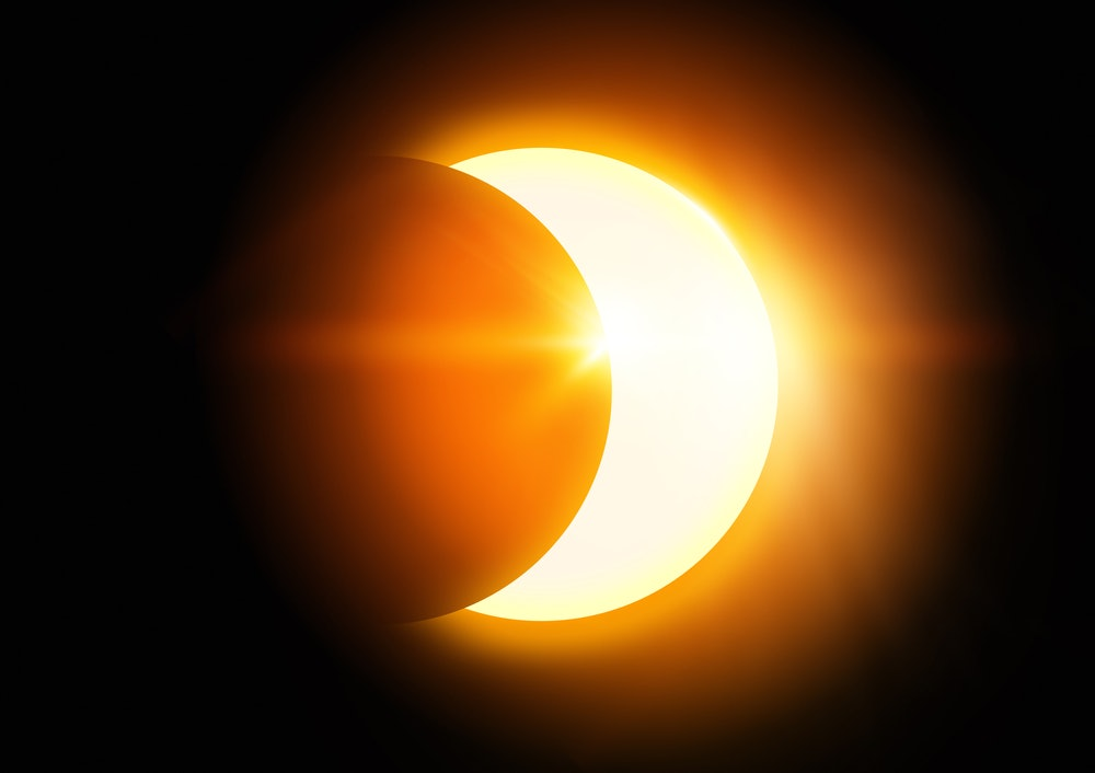 january 4 solar eclipse astrology