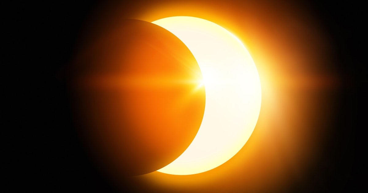 4 Zodiac Signs The January 2019 Partial Solar Eclipse Will ...