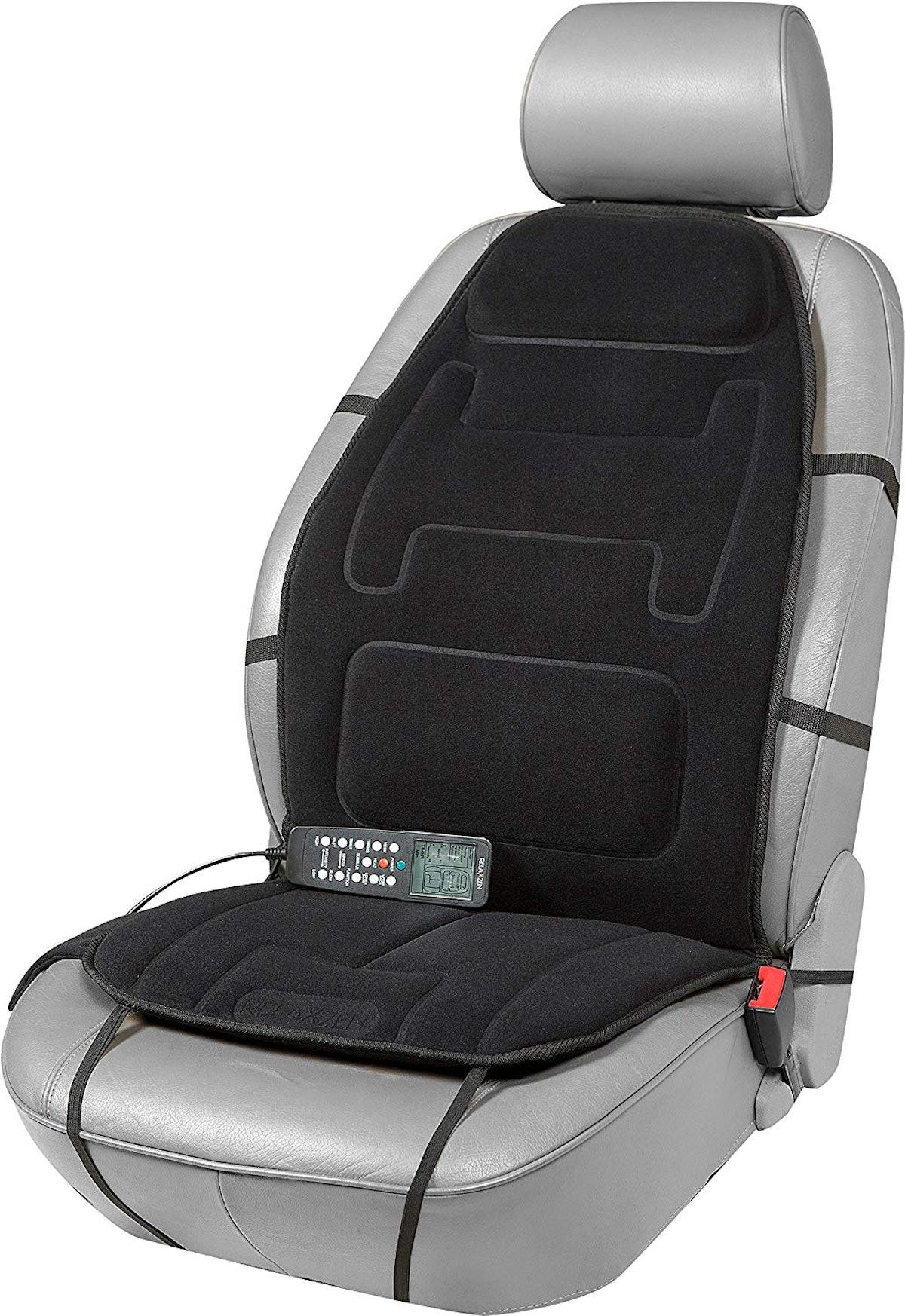 Comfort Products Massage Seat Cushion