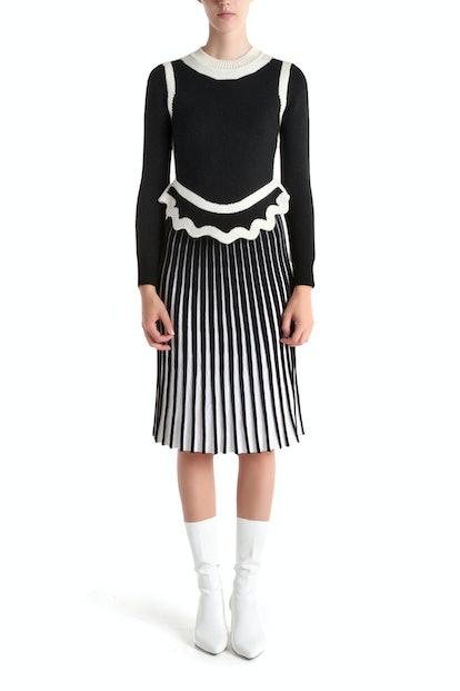 Thomas Rib Skirt