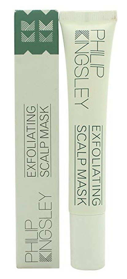 Exfoliating Scalp Mask